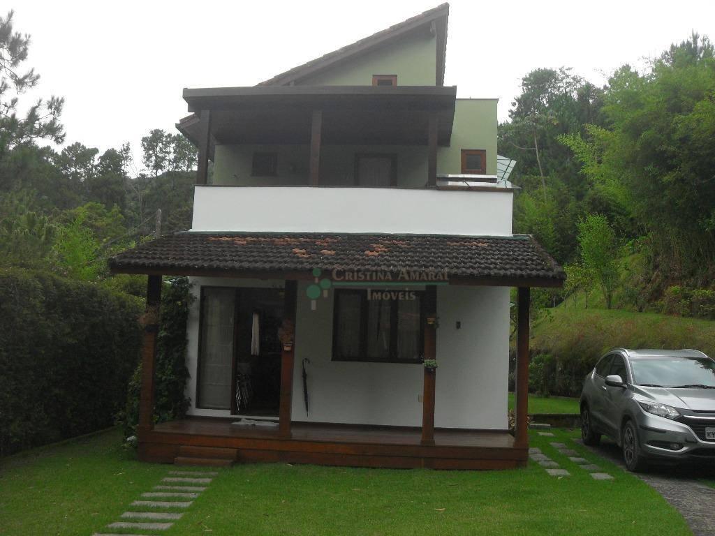 Casa à venda em Vargem Grande, Teresópolis - Foto 1