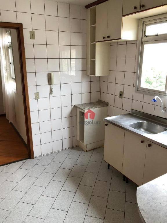 Apartamento para Locação - Água Verde