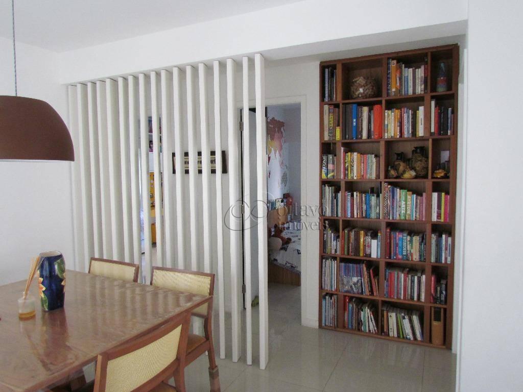 Apartamento em Gávea  -  Rio de Janeiro - RJ