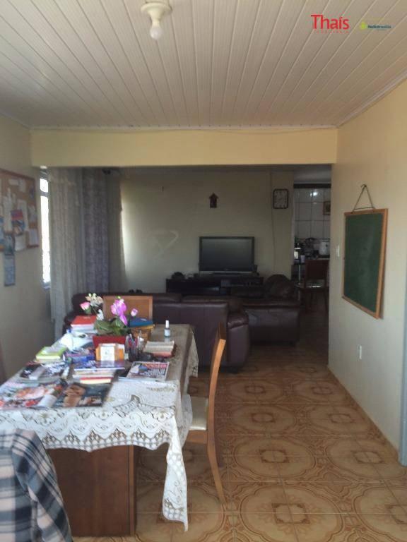 Casa de 5 dormitórios à venda em Samambaia Norte, Samambaia - DF