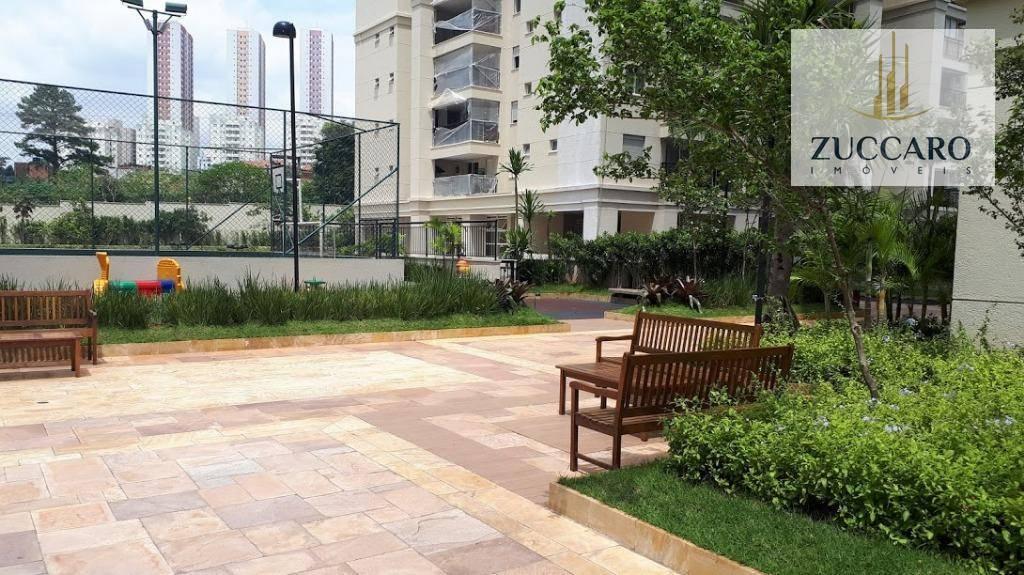 Apartamento de 2 dormitórios à venda em Bosque Maia, Guarulhos - SP
