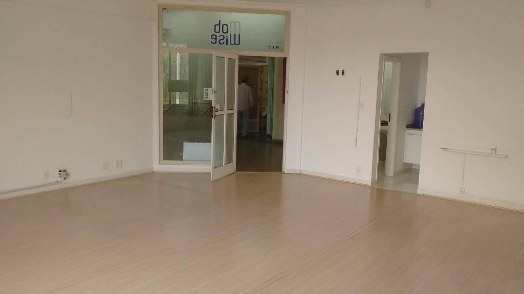 Sala, Barão Geraldo, Campinas (SA0080)