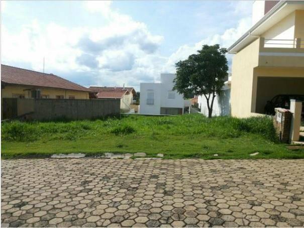 Imóvel: Terreno, Chácara Santa Margarida, Campinas (TE0645)