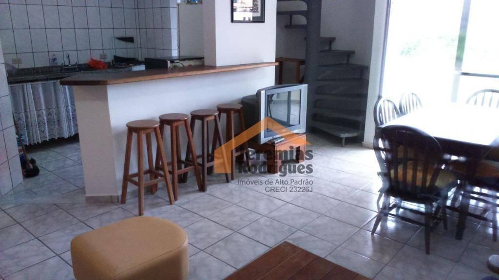 Apartamento residencial para venda e locação, Toninhas, Ubat