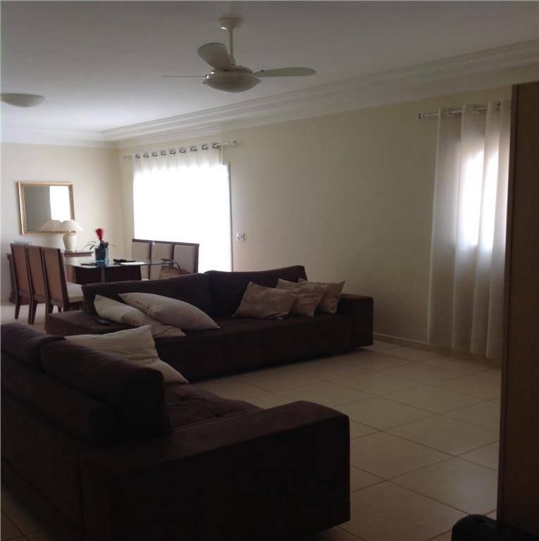 Casa 3 Dorm, Condomínio Campos do Conde, Paulinia (CA1596) - Foto 14