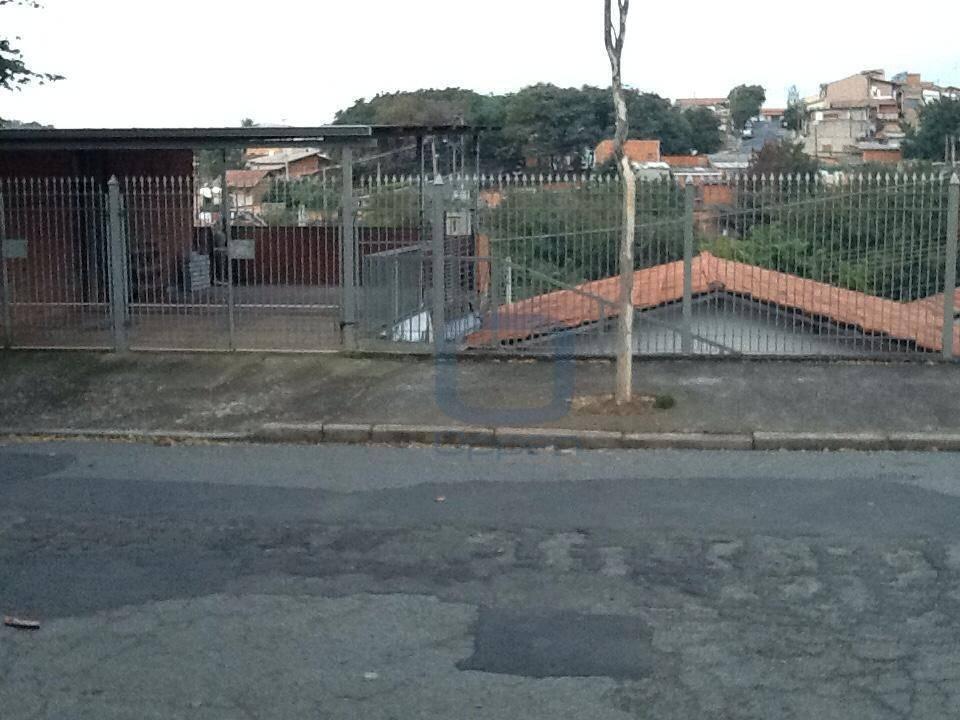 Casa com 3 dormitórios à venda, 253 m² por R$ 330.000,00 - Vila Lemos - Campinas/SP