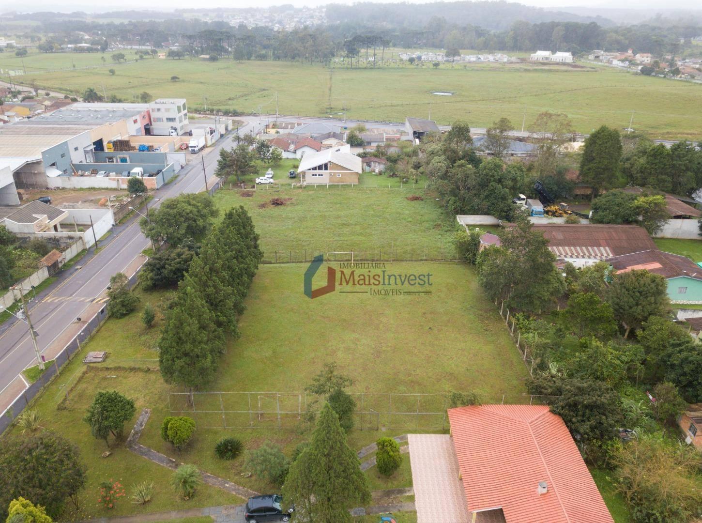Terreno à venda, 739 m² - Jardim Primavera - Piraquara/PR