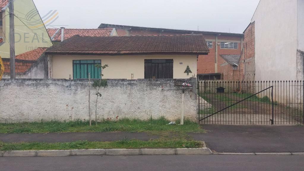 Terreno residencial à venda, Ouro Fino, São José dos Pinhais