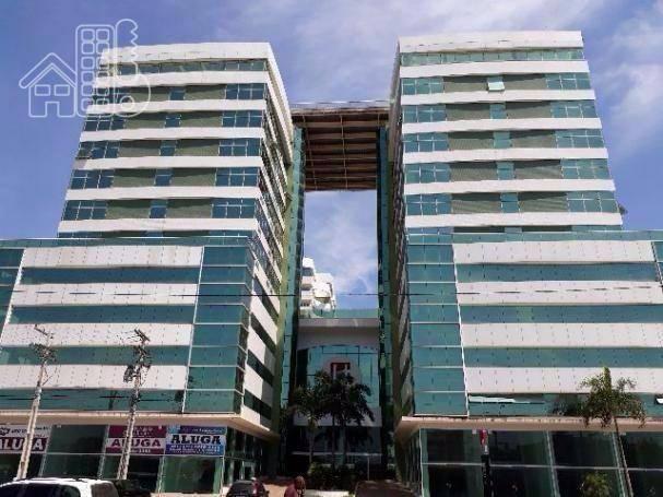 Sala comercial à venda, Centro, Itaboraí - SA0006.