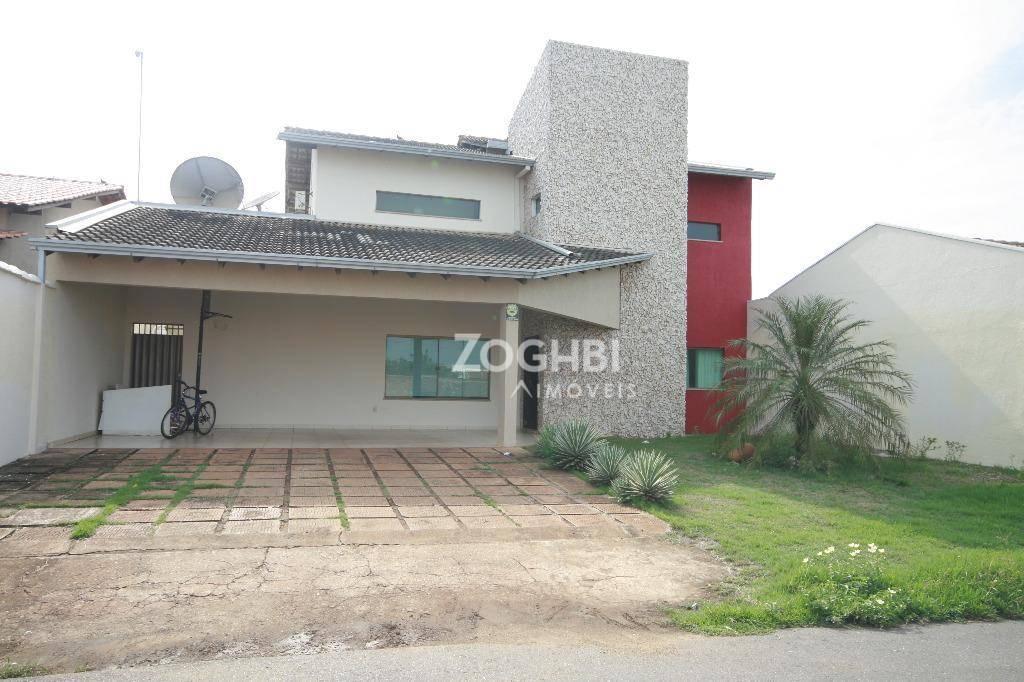 Casa residencial à venda, Nova Esperança, Porto Velho - CA1123.