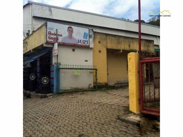 Terreno, Maruípe, Vitória (TE0037) - Foto 6