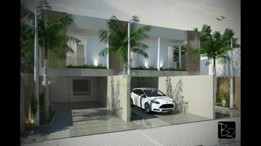Casa Joinville Vila Nova 2068924