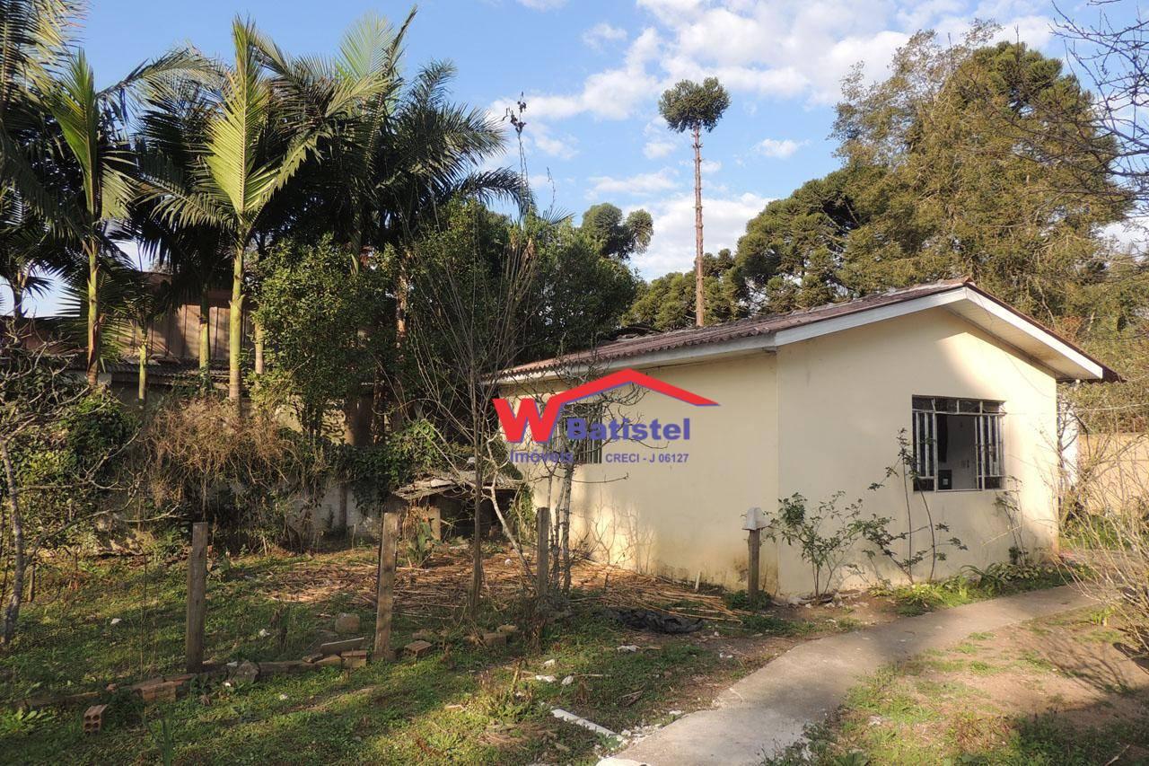 Terreno à venda, 560 m² por R$ 150.000 - Av Santa Catarina nº 234 - Jardim dos Estados 1 - Piraquara/PR
