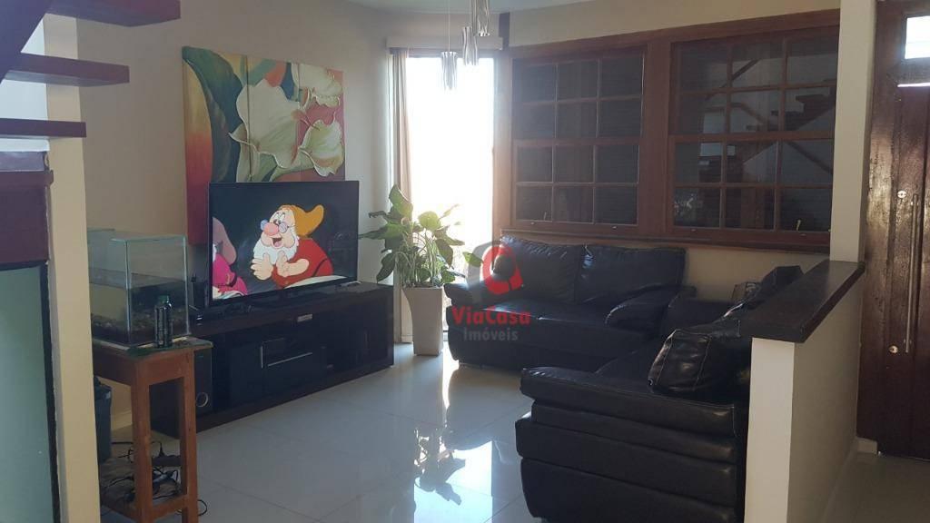 Casa em Maria Turri  -  Rio das Ostras - RJ