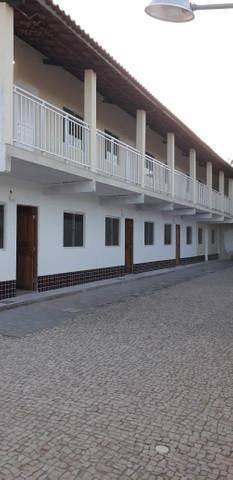 Residencial com 08 apartamentos à venda | Residencial Iracema | Bairro Messejana | Fortaleza (CE) -