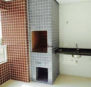 Apartamento Duplex à venda, 154 m² por R$ 850.000,00 - Santo Antônio - São Caetano do Sul/SP