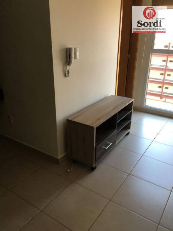 Flat residencial à venda, Nova Aliança, Ribeirão Preto.