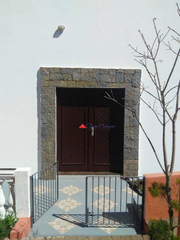 Sobrado com 3 dormitórios à venda, 300 m² por R$ 1.600.000,00 - Chácara Vale do Rio Cotia - Carapicuíba/SP