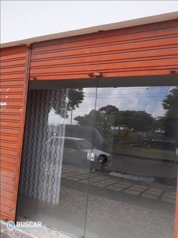 Loja para alugar, 80 m² por R$ 1.700/mês - Centro - Feira de Santana/BA