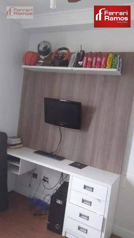Apartamento à Venda - Jardim São Paulo