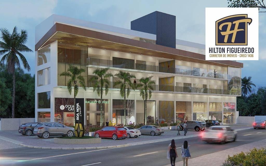 Loja para alugar, 48 m² por R$ 2.000,00/mês - Bessa - João Pessoa/PB