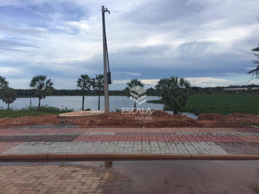 Terreno à Venda - Lagoa Redonda