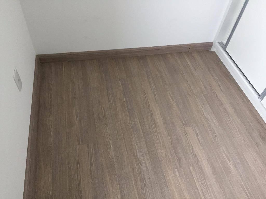 Apartamento residencial para venda ou locação, 57m², 2 dorm,