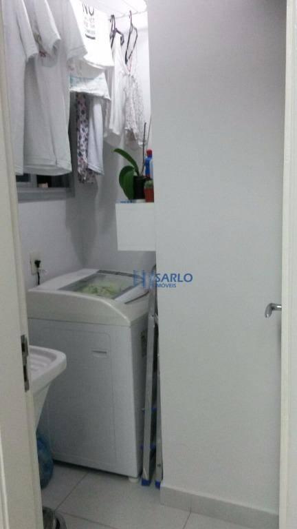 exclusivo!!lindo apartamento de 2 quartos, sendo 1 suíte, mais um escritório, sala com 2 ambientes, cozinha...