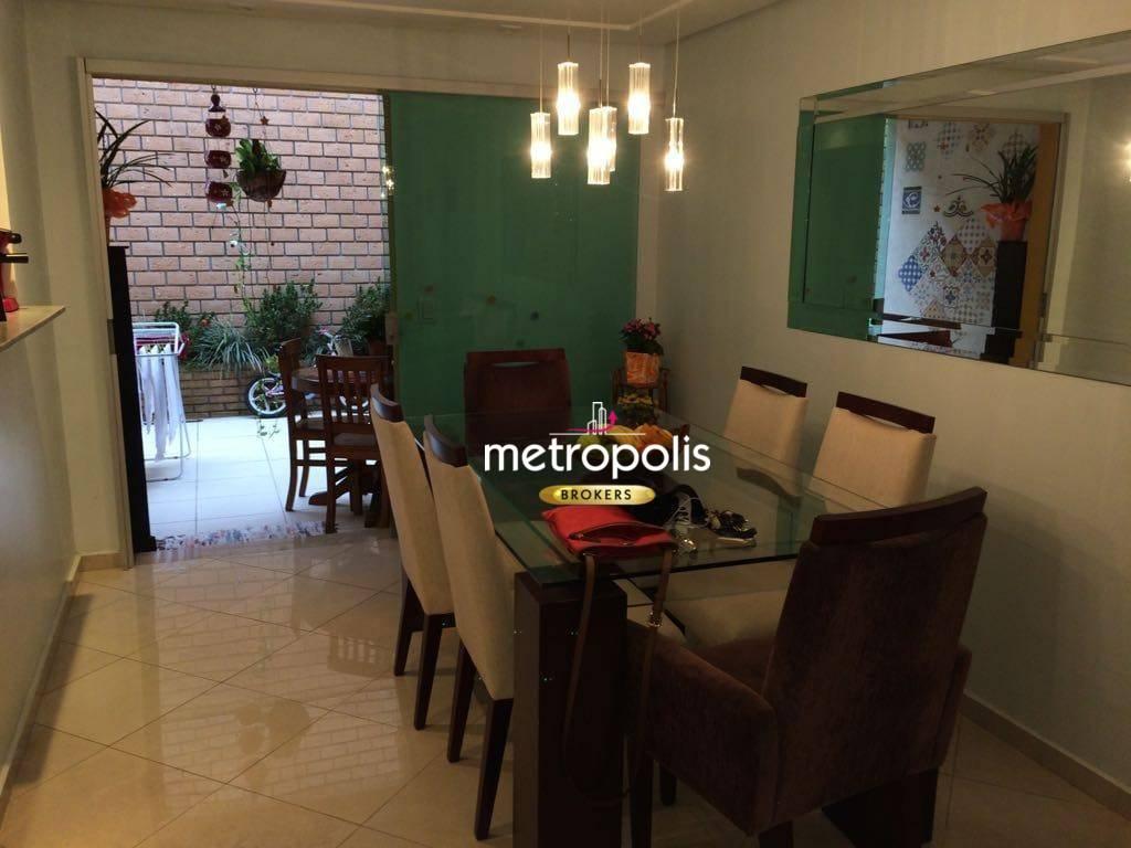 Sobrado à venda por R$ 750.000,00 - Jardim Borborema - São Bernardo do Campo/SP