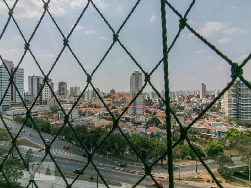 Flat Residencial para venda e locação, Jardim Maria Adelaide, São Bernardo do Campo - .