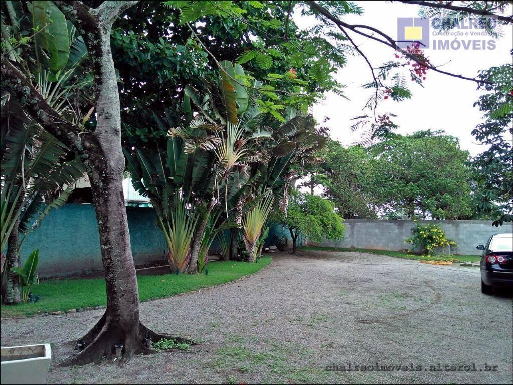 Lote/Terreno em Itacoatiara  -  Niterói - RJ