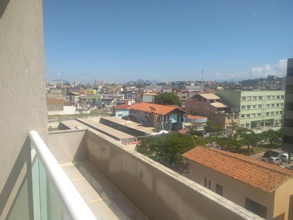 Flat em Imbetiba  -  Macaé - RJ