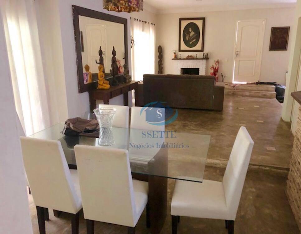 Sobrado com 3 dormitórios à venda, 300 m² por R$ 900.000 - Jardim Petrópolis - Itapecerica da Serra/SP