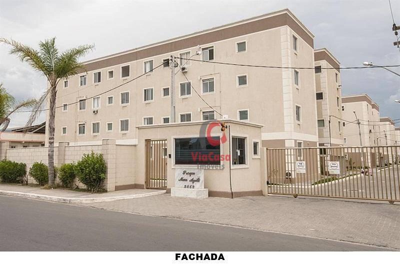 Rio das Ostras RJ - Apartamento para alugar