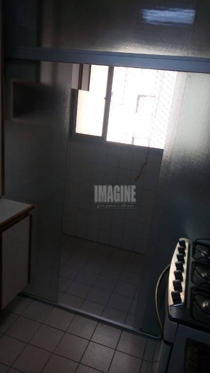 Apartamento à Venda - Aricanduva