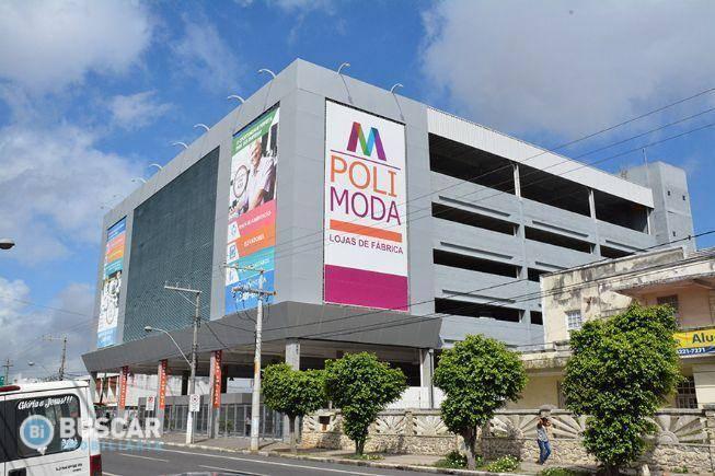 Loja para alugar, 12 m² por R$ 960,00/mês - Centro - Feira de Santana/BA