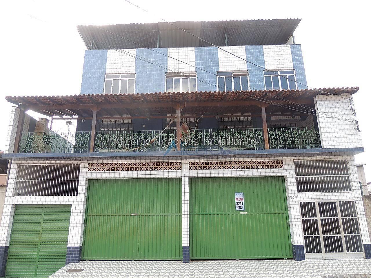 Galpão para alugar, 173 m² por R$ 1.200,00/mês - Nossa Senhora Aparecida - Juiz de Fora/MG
