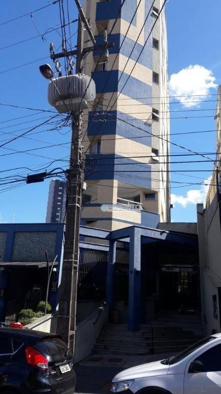 Loja para alugar perto da Avenida Higienópolis, em Londrina