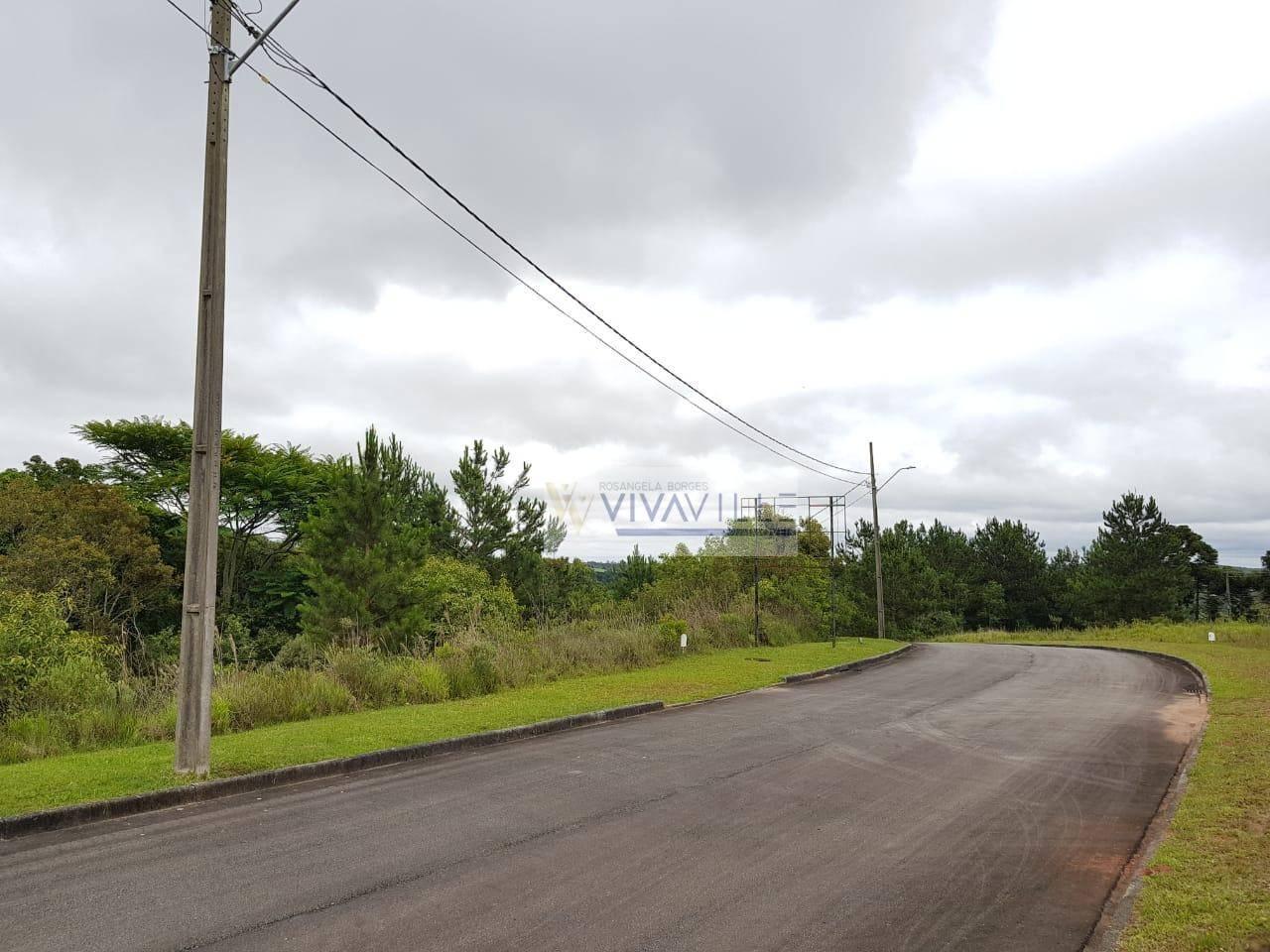 Terreno à venda, por R$ 520.000 - Menino Deus - Quatro Barras/PR