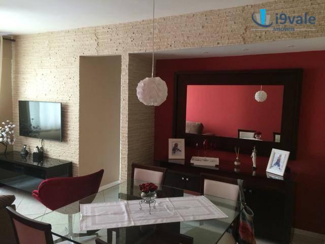 Apartamento de 2 dormitórios à venda em Jardim São Dimas, São José Dos Campos - SP
