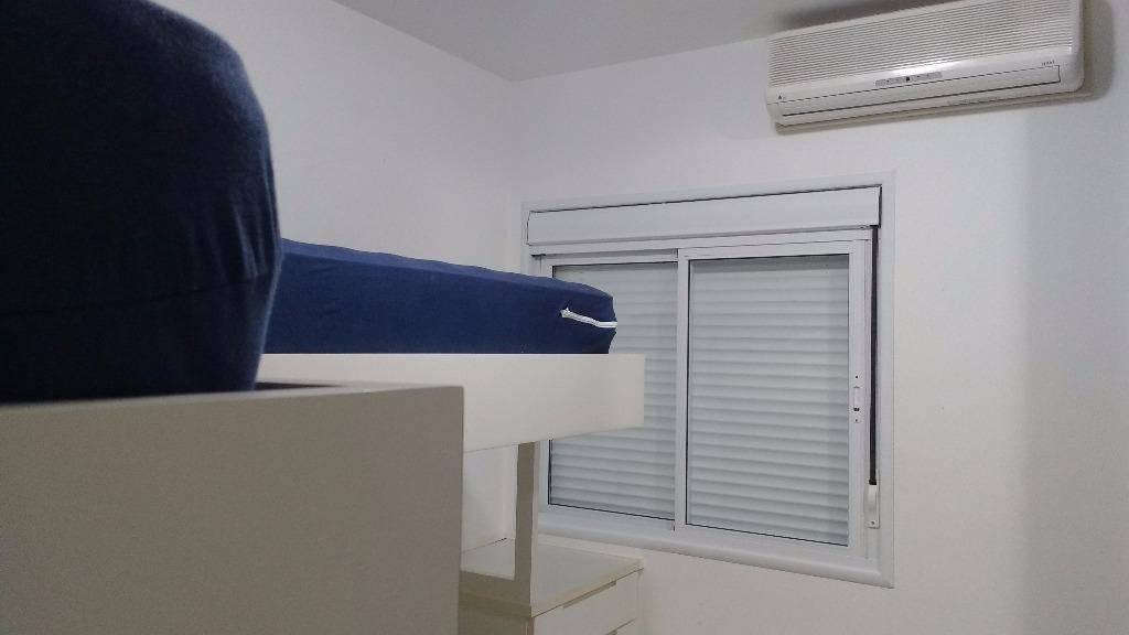 Apto 3 Dorm, Riviera de São Lourenço, Bertioga (AP1073) - Foto 8