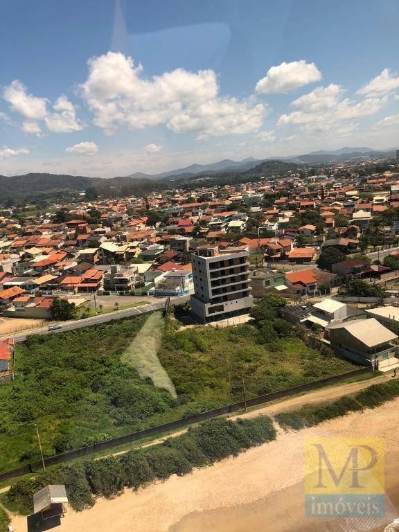 Apartamento com 3 dormitórios à venda, 145 m² por R$ 600.000,00 - Centro - Penha/SC