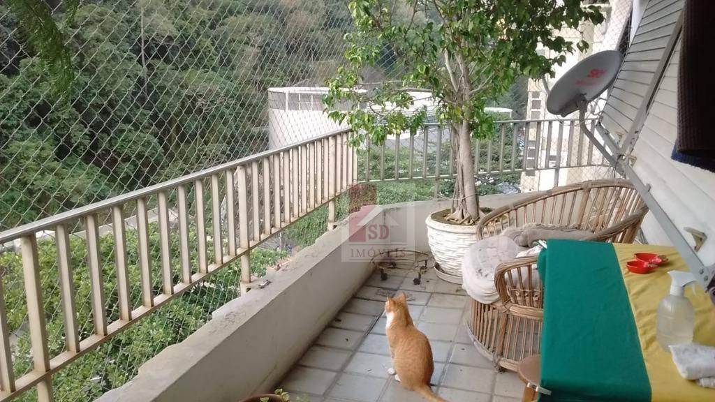 Apartamento à venda em São Conrado, Rio de Janeiro - Foto 5