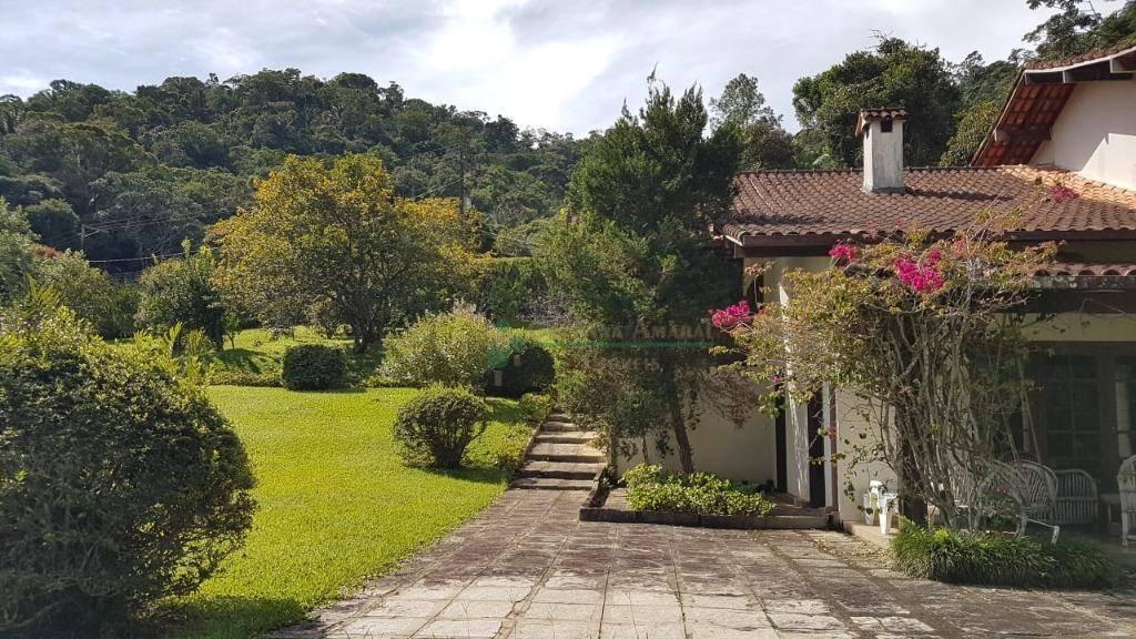 Casa à venda em Fazenda Boa Fé, Teresópolis - RJ - Foto 47