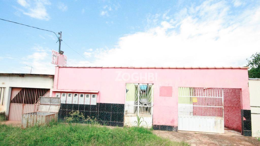 Conjunto comercial à venda, Tancredo Neves, Porto Velho.