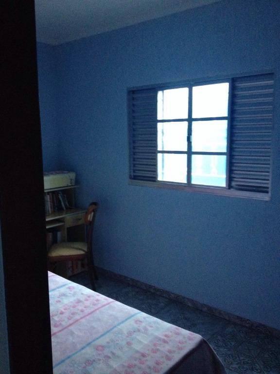 Casa 3 Dorm, Residencial Parque Pavan, Sumare (CA1728) - Foto 14