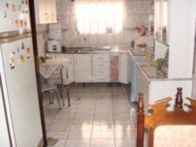 casa 5 dormitórios em Gravataí, no bairro Cruzeiro