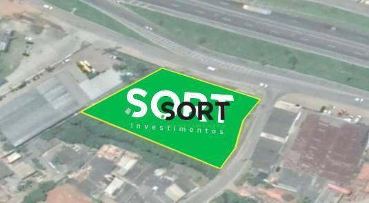 Terreno 3.968,00 m², Br 101 Camboriú.