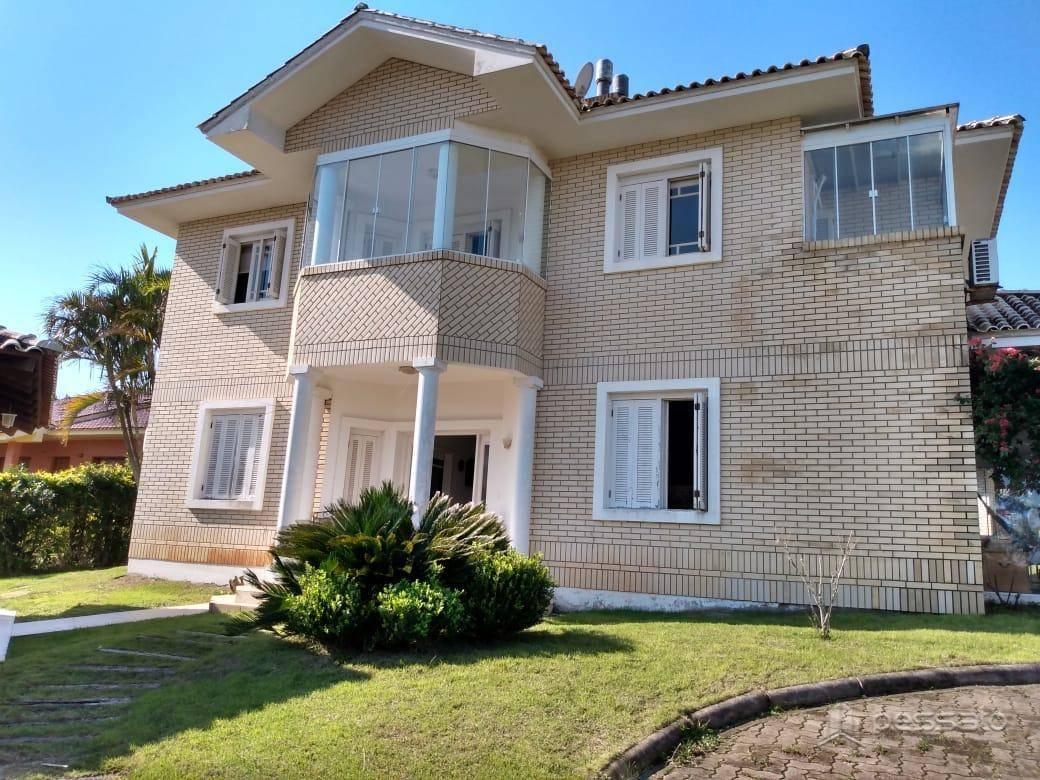 casa 4 dormitórios em Gravataí, no bairro Paragem Dos Verdes Campos