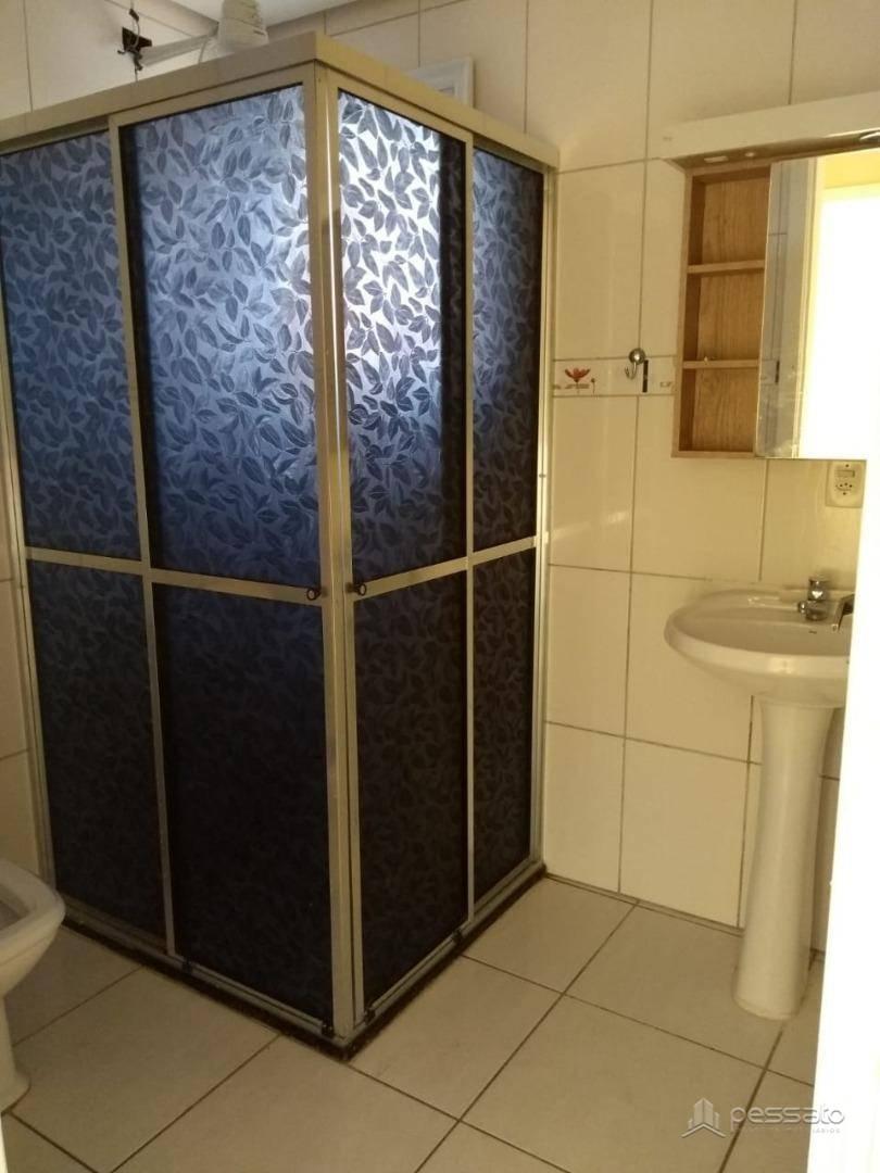apartamento 2 dormitórios em Cachoeirinha, no bairro Vila Jardim América